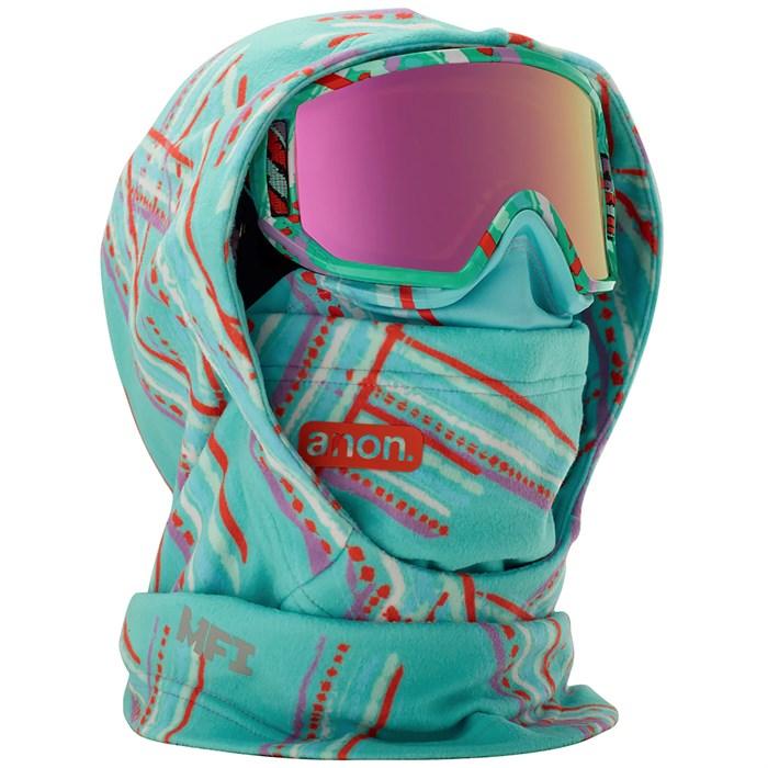 Anon - MFI® Helmet Hood - Kids'