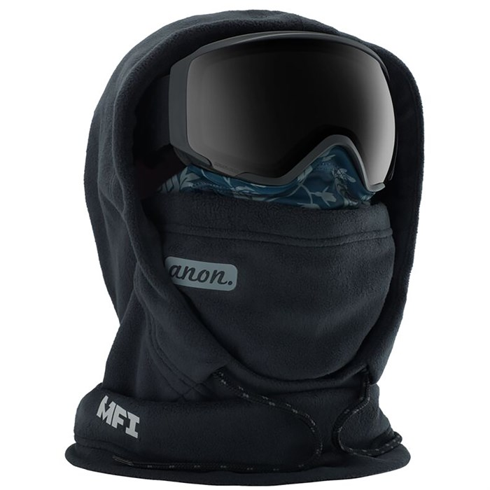 Anon - MFI Fleece Helmet Hood - Women's