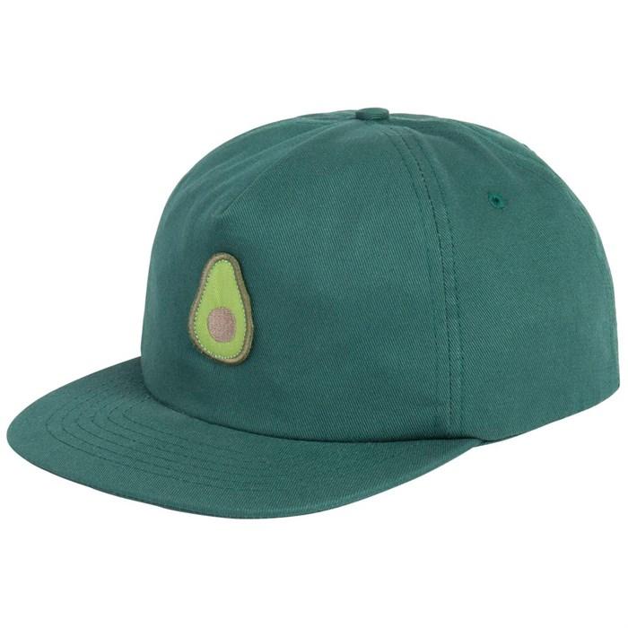 Mollusk - Avocado Polo Hat