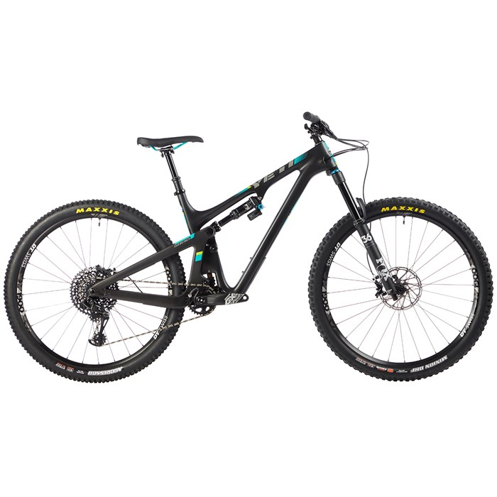 Yeti Cycles - SB130 GX Eagle Complete Mountain Bike 2019