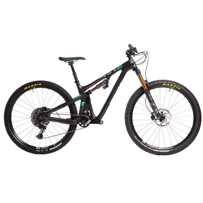 Yeti Cycles - SB130 TURQ X01 Eagle Complete Mountain Bike 2019 - Used