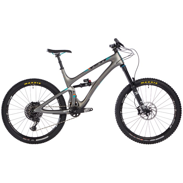 Yeti Cycles - SB6 GX Eagle Complete Mountain Bike 2019 - Used