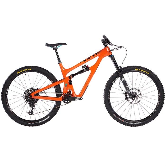 Yeti Cycles - SB150 GX Eagle Complete Mountain Bike 2019