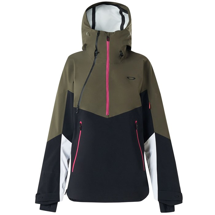 Oakley - Phoenix 2.0 Shell 3L 15K Jacket - Women's