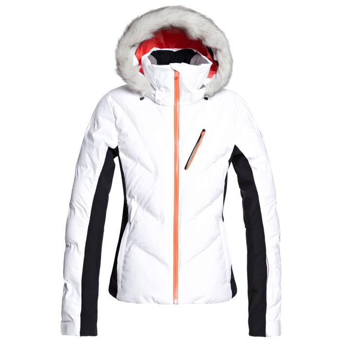 Roxy - Snowstorm Jacket - Women's