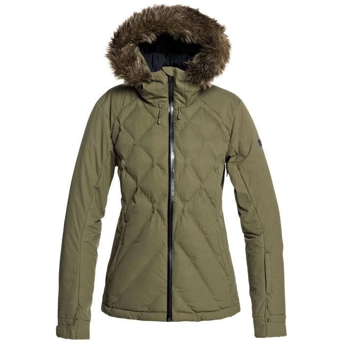 Roxy - Breeze Jacket - Women's