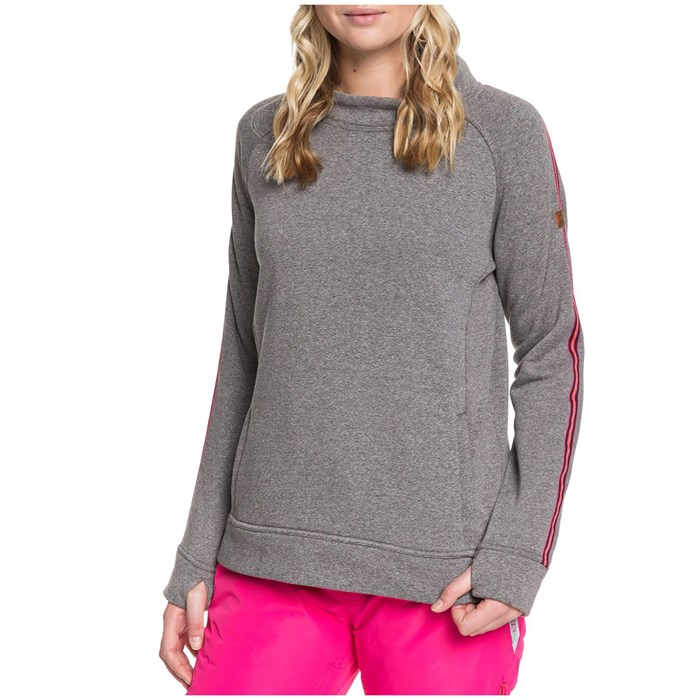 Roxy - Resin Overhead Top - Women's