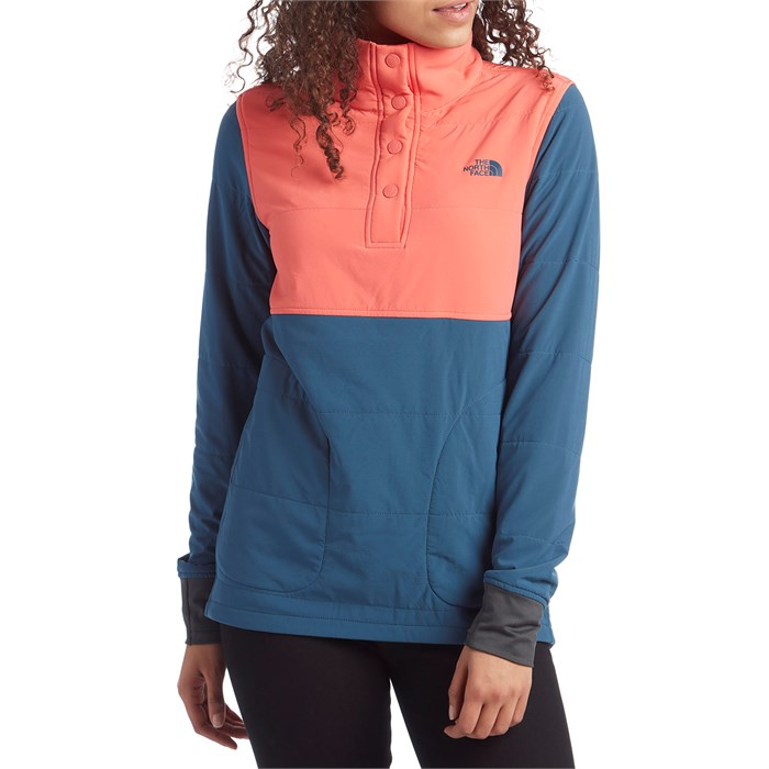 The North Face - Mountain Sweatshirt Pullover - Women's