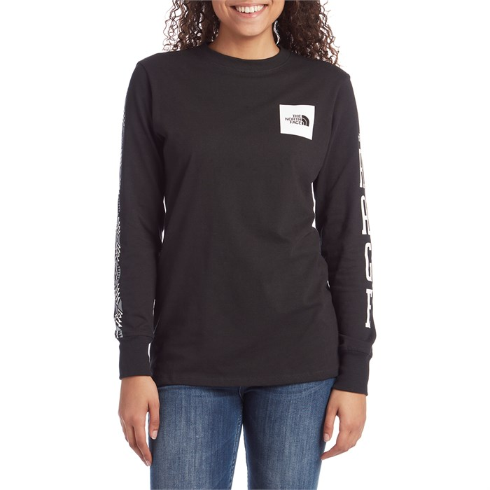 The North Face - '92 Rage Heavyweight Long-Sleeve T-Shirt - Women's