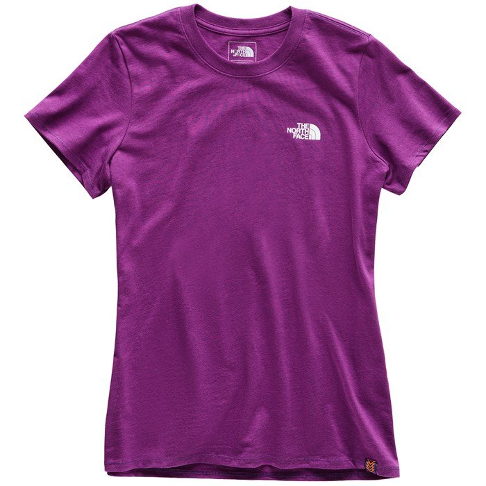 The North Face - Red Box Heavyweight T-Shirt - Women's