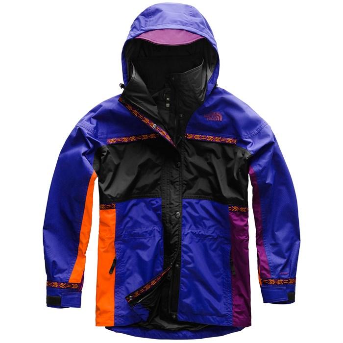The North Face -  92 Retro Rage Rain Jacket - Women s ... 5d798d3a8