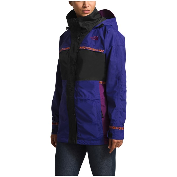 świetna jakość kupuję teraz konkretna oferta The North Face '92 Retro Rage Rain Jacket - Women's
