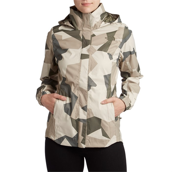 The North Face - Resolve Parka II Jacket - Women's
