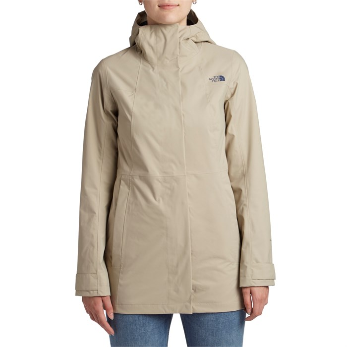 The North Face - City Midi Jacket - Women's