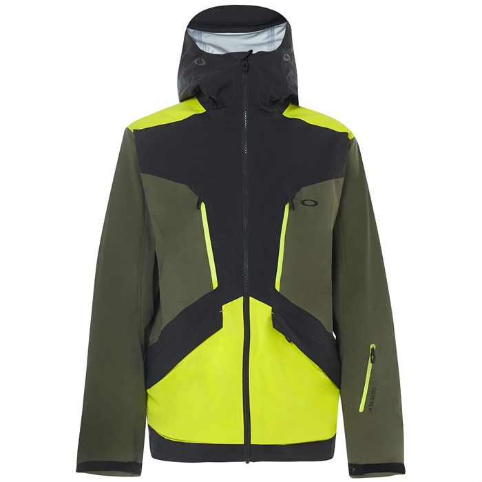 Oakley - Alpine Shell 3L GORE-TEX Jacket