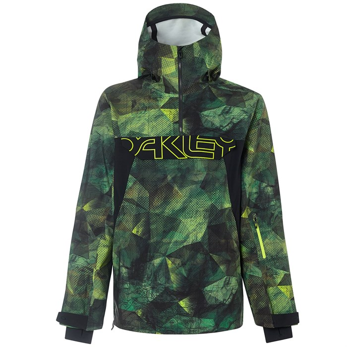 Oakley - Black Forest 2.0 Shell 3L Jacket