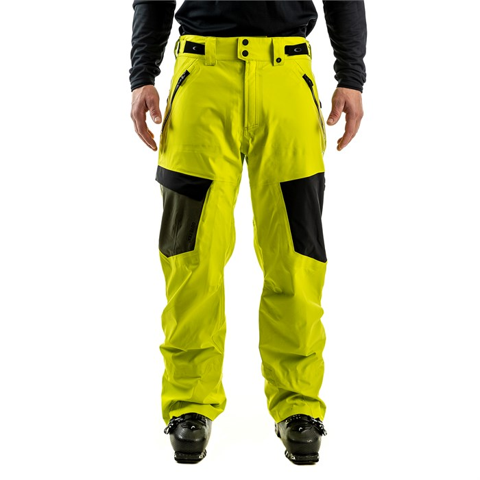 Oakley - Alpine Shell 3L GORE-TEX Pants