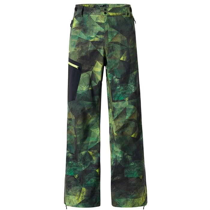 Oakley - Black Forest 2.0 Shell 3L Pants