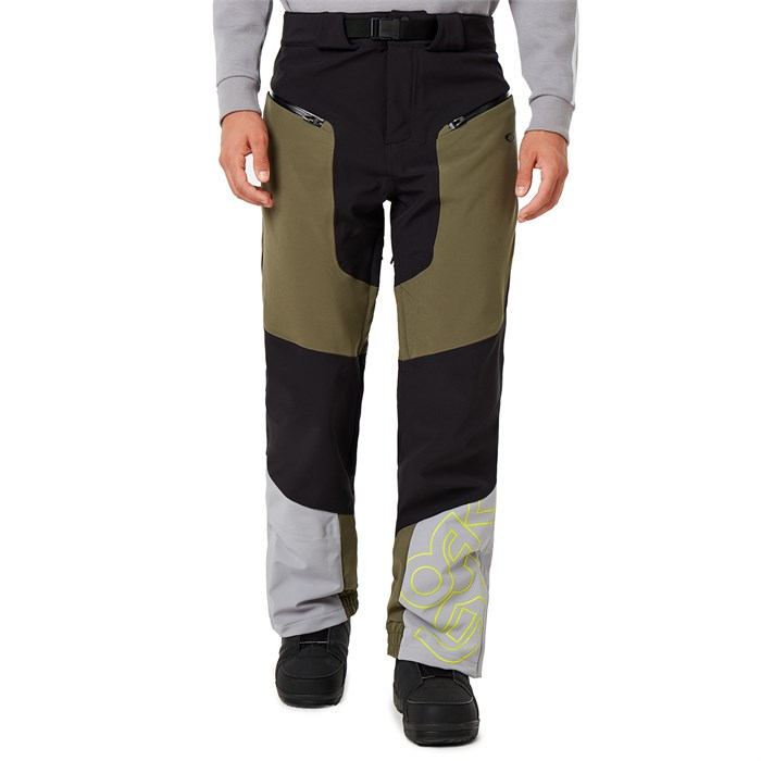 Oakley - Silver Fox 2.0 Soft Shell 3L Pants