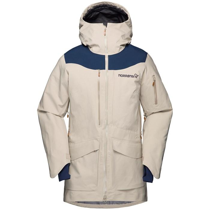 Norrona - Tamok GORE-TEX Pro Jacket - Women's