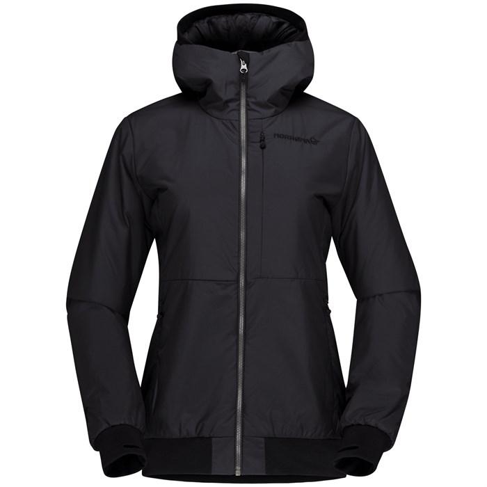 Norrona - Røldal Insulated Hood Jacket - Women's