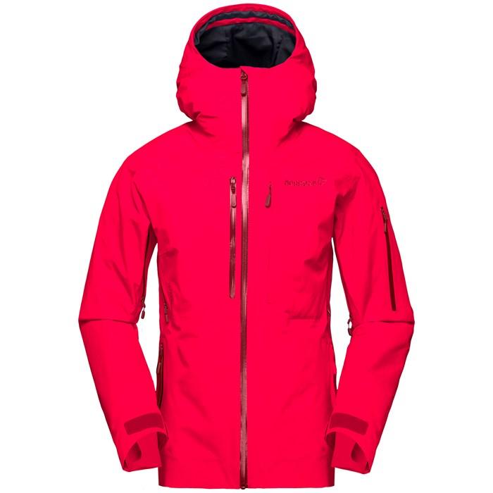 Norrona - Lofoten GORE-TEX Insulated Jacket - Women's