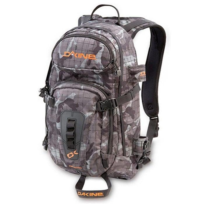 DaKine Heli Pro 16L Pack | evo