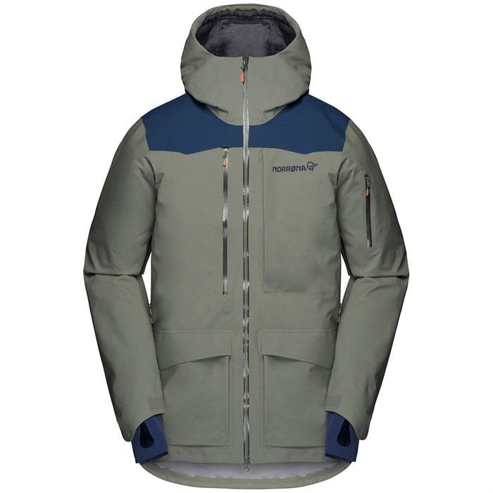 Norrona - Tamok GORE-TEX Pro Jacket