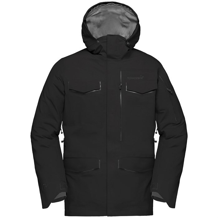 Norrona - Røldal GORE-TEX Jacket
