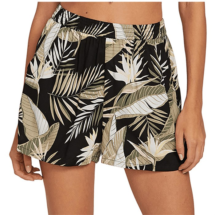 Volcom - Gen Wow Runner Shorts - Women's