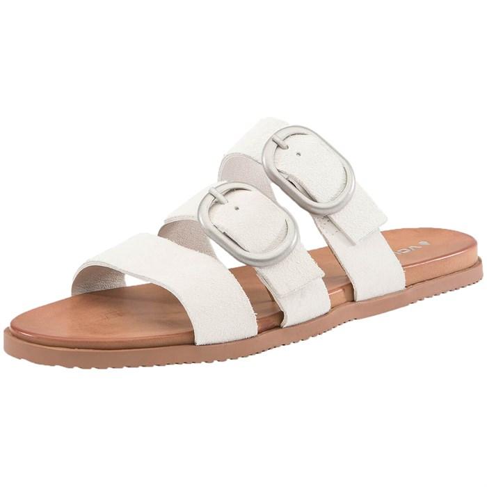 Volcom - Buckle Up Buttercup Sandals - Women's