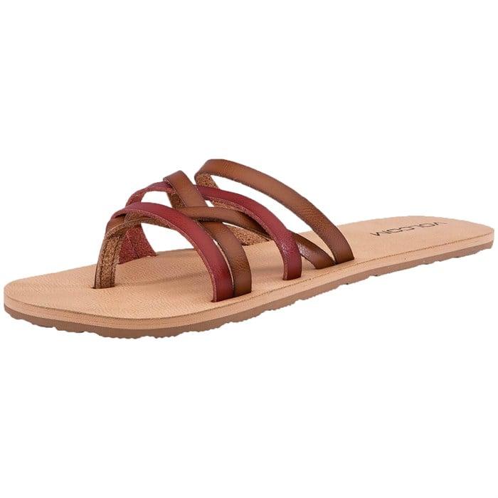 Volcom - Legacy Sandals - Women's