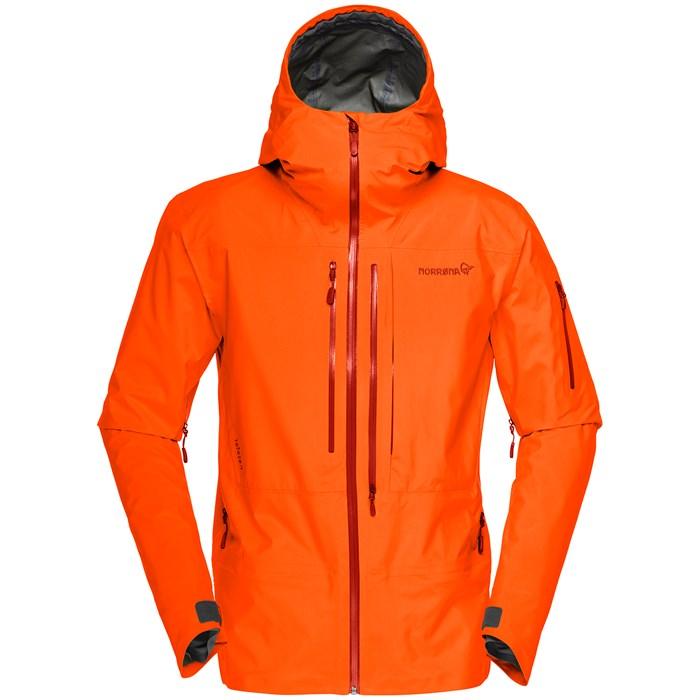 Norrona - Lofoten GORE-TEX Pro Jacket