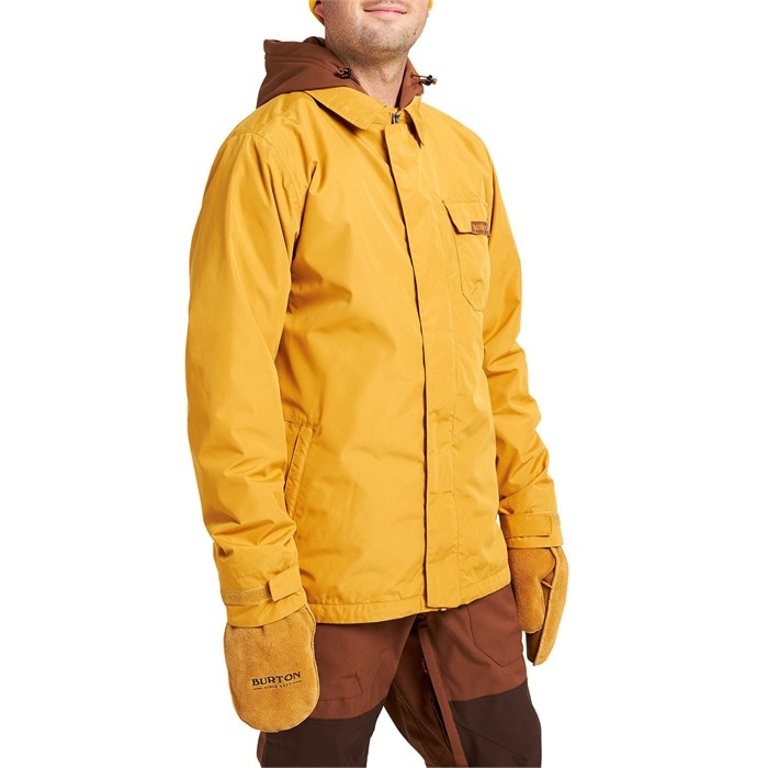 Burton - Dunmore Jacket