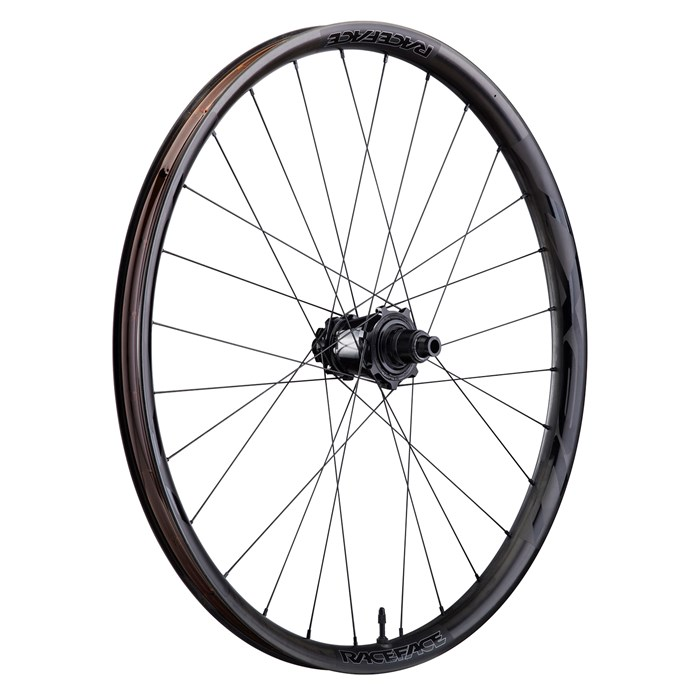 """Race Face - Next R31 27.5"""" Boost Carbon Wheel"""