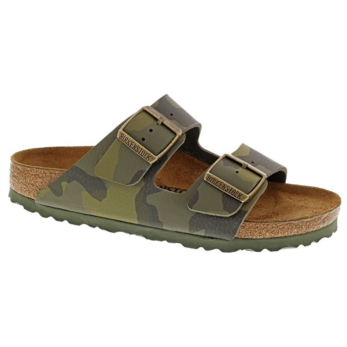 Birkenstock - Arizona Birko-Flor Sandals - Women's