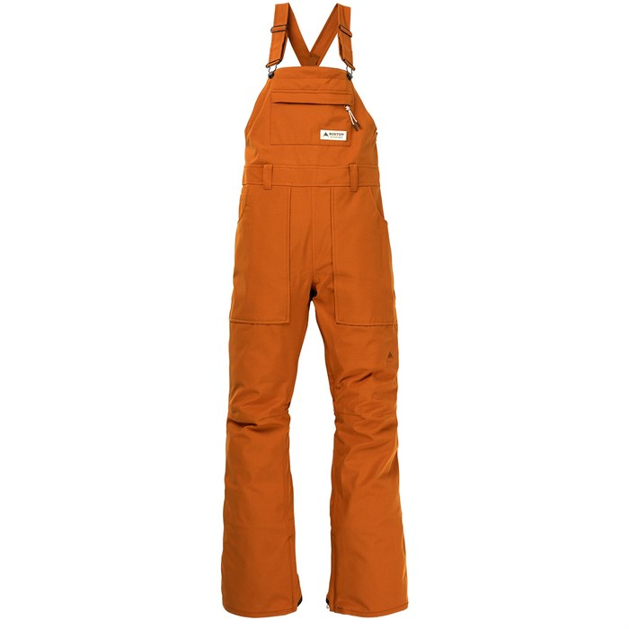 Burton - Avalon Bib Pants - Women's