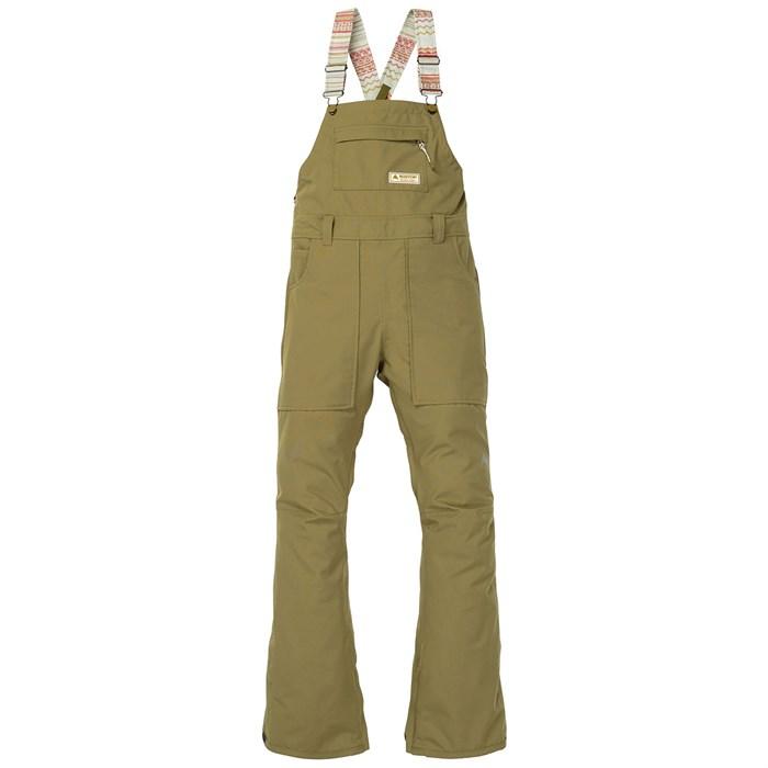Burton - Avalon Tall Bib Pants - Women's
