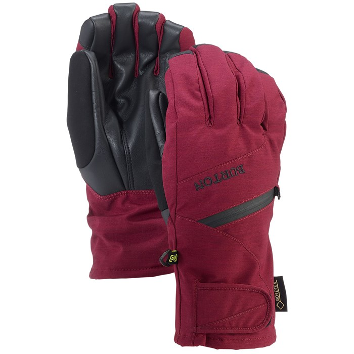 Burton - Gore-Tex Under Cuff Gloves - Women's