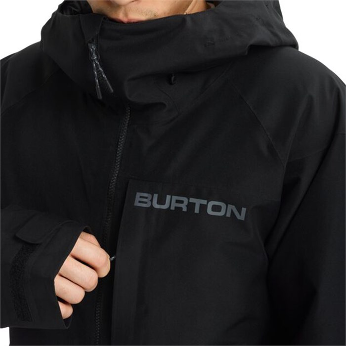 Burton Goretex Radial