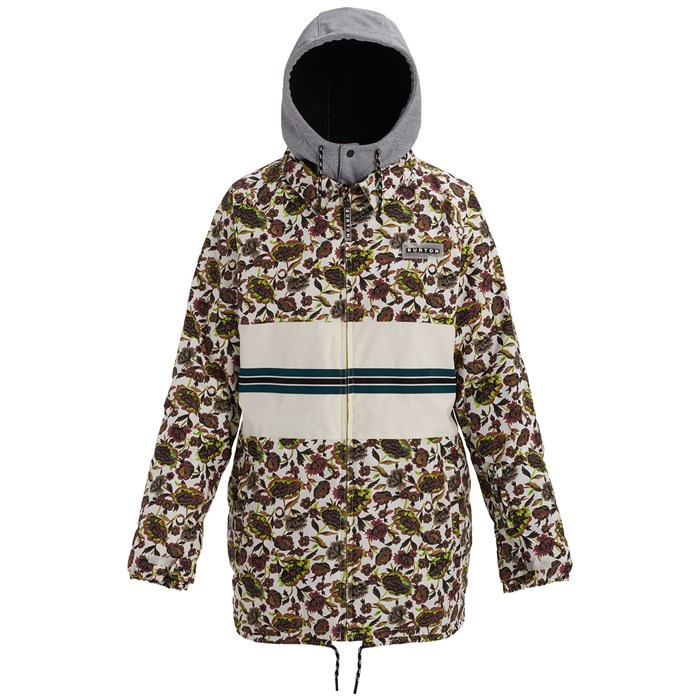 Burton - Loyle Coaches Jacket - Women's