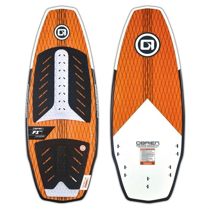 Obrien - FX V2 Wakesurf Board 2019