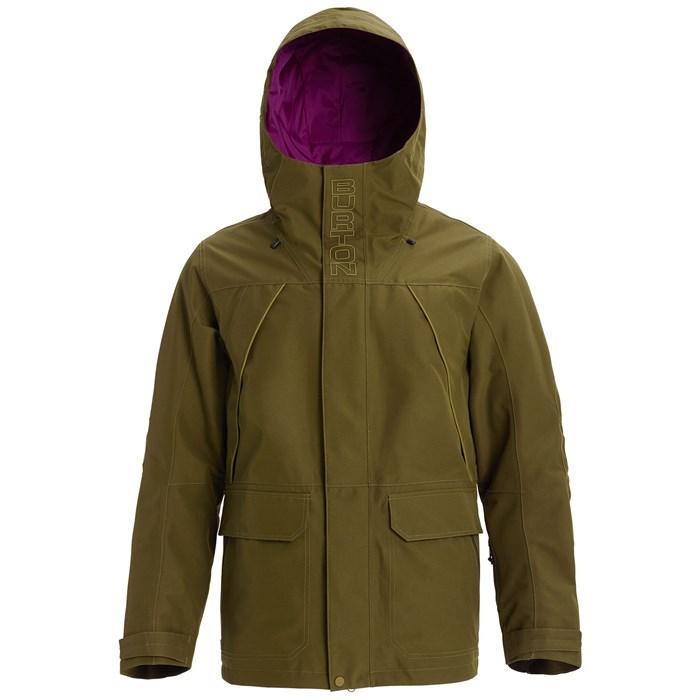 Burton - GORE-TEX Breach Jacket