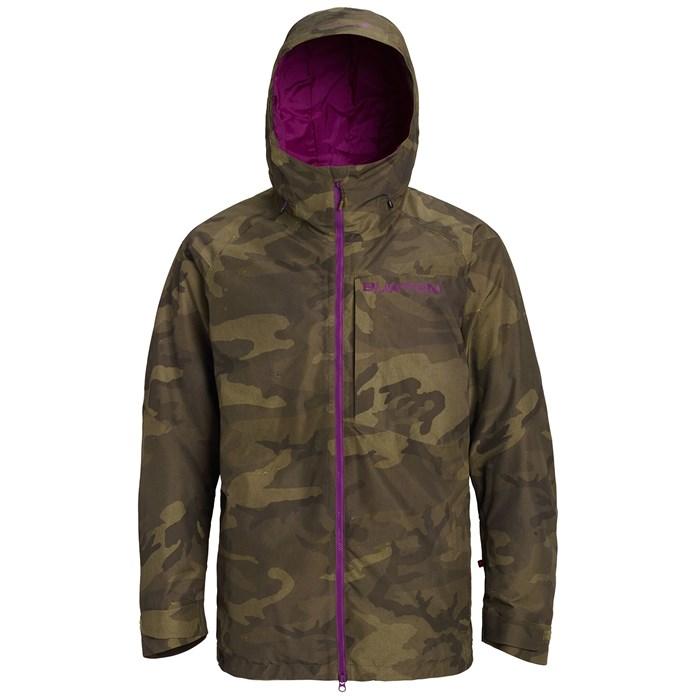 Burton - GORE-TEX Radial Shell Jacket