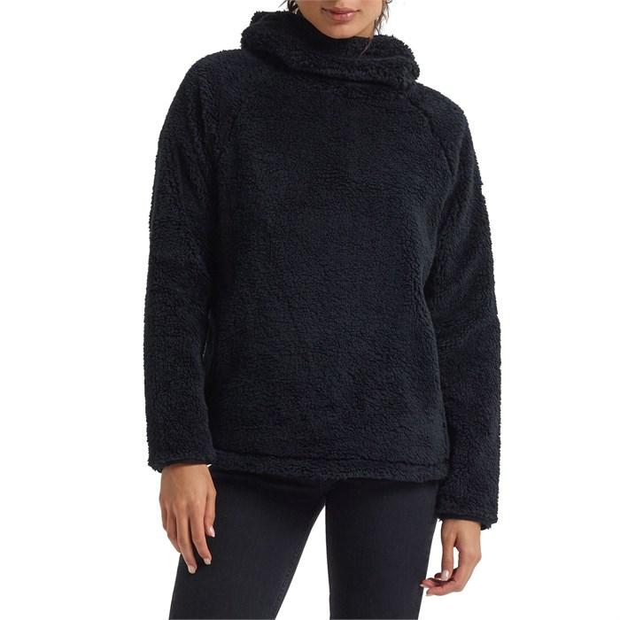 Burton - Lynx Pullover Fleece Hoodie - Women's