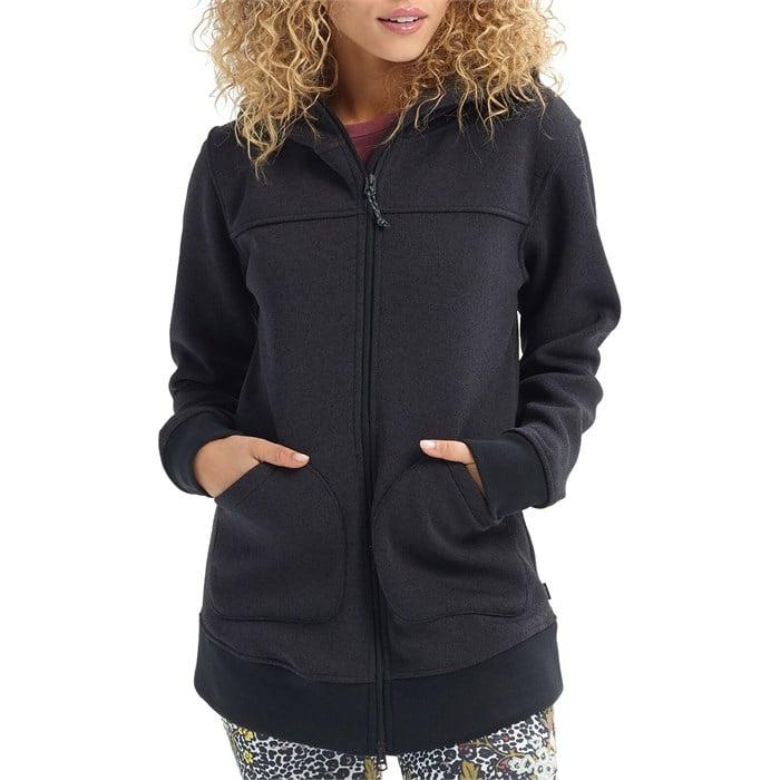 Burton - Minxy Fleece Full-Zip Hoodie - Women's
