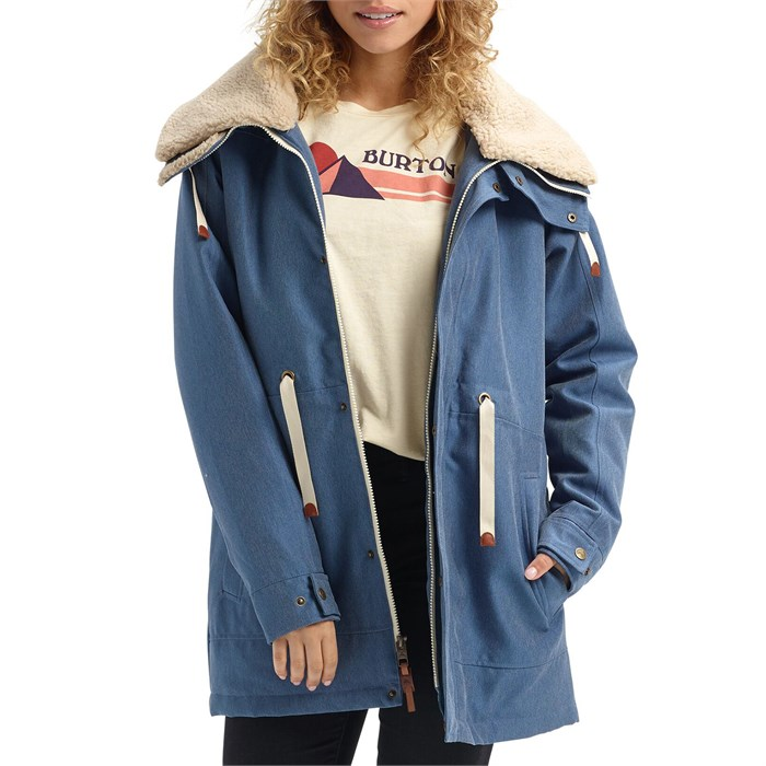 Burton - Hazelton Jacket - Women's
