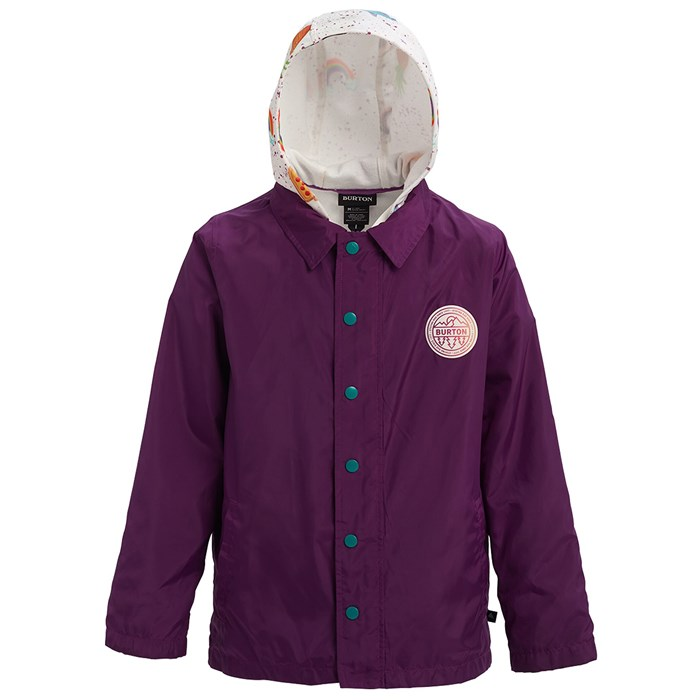 Burton - Ripton Coaches System Jacket - Kids'