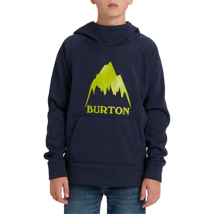 Burton - Crown Bonded Pullover Hoodie - Kids'