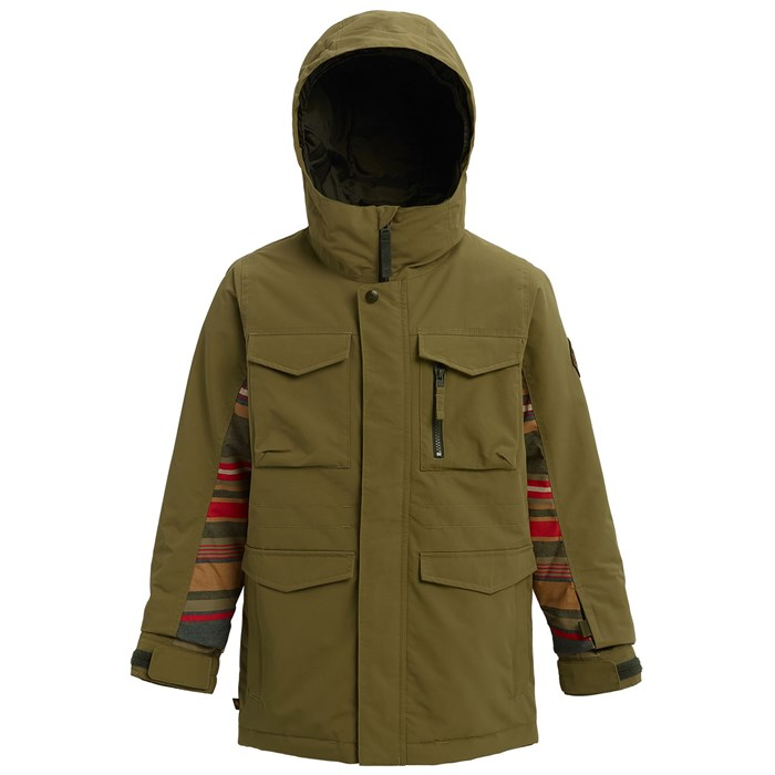 Burton - Covert Jacket - Big Boys'